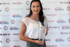 No Repro Fee; Phil Healy, Ban. do A.C. is the Cork City Sports Athlete of the Year for 2020. Picture, Martin Collins.