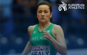 Phil Healy Voted European Athletics Athlete Of The Month