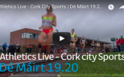 Cork City Sports To Be Broadcast Live On TG4
