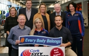 LeisureWorld Bishopstown Renew CCS Sponsorship
