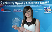 ATHLETE OF THE MONTH MAY 2012