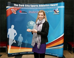 Athlete of the Month October/December 2012
