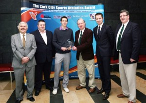 Athlete of the Month February 2013