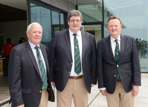 67th Cork City Sports Officially Launched