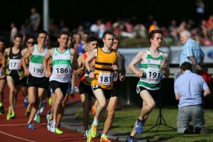 Junior Races Dropped For 2019