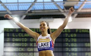 Morgan Lake British Womens High Jump Champion confirmed for the BAM 68th Cork City Sports