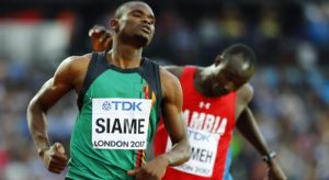 Clarence Munyai and Sydney Siame confirmed for BAM Cork City Sports