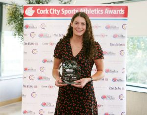 Athlete Of The Month – September